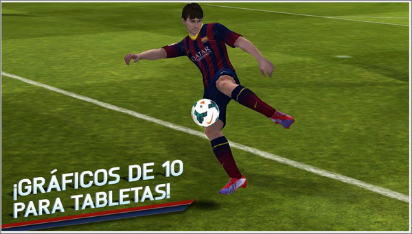 fifa 2014 android