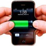 La carga de mi smartphone no dura – Consejos para saber lo que pasa