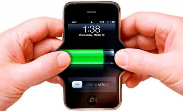 Carga de la bateria mi celular