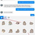 Descargar Emoticones para Facebook Messenger