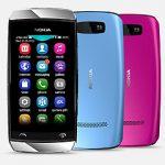 Nokia Asha 306: Tips para hacer que la batería dure mas