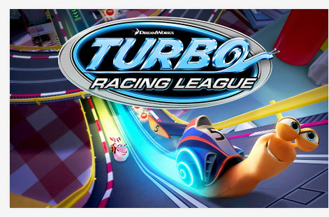Turbo Racing League para Galaxy