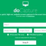 Hacer capturas de pantalla de un sitio con skakunmedia