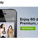 Spotify gratis por 60 dias – Te lo explicamos como hacer