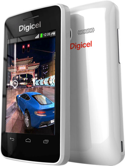 Android Digicel