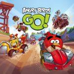 Descargar Angry Bird Go (Mario Kart)