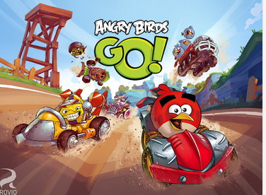 Angry Birds G