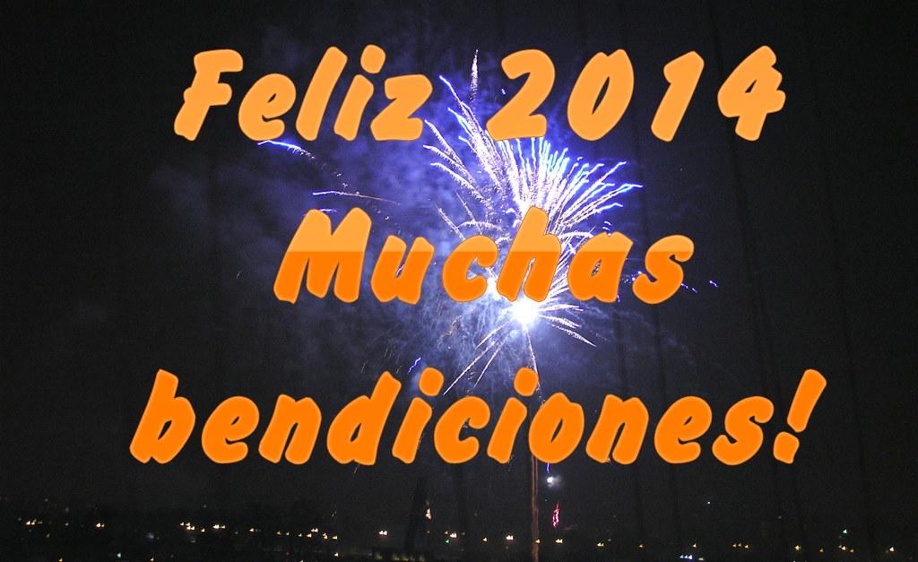 Feliz Año 2014 para Etiquetar