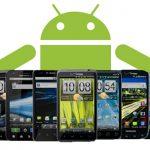La tendencia de smartphones Android para el 2014