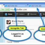 Abrir dos cuentas de Facebook en el mismo navegador con Multi-Account (Chrome)