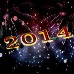Wallpapers de Happy New Year 2014 (Feliz Año Nuevo)