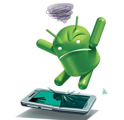 Android lento trucos