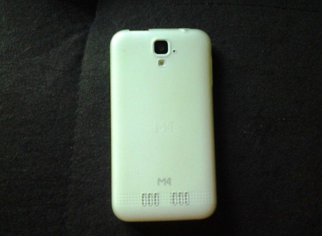 Telefono Mirage SS880
