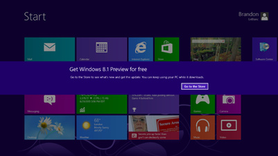 Windows 8.1 se reinicia cada 2 horas