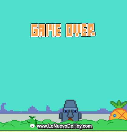 Flappy Bird En linea