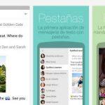 Descargar hello sms gratis para Android (Alternativa mas a whatsapp)