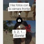 Frontback, alternativa a Instagram, Flickr (Android / iOS)