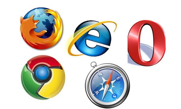 Navegadores de Internet para Windows