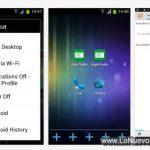 Quitar las notificaciones en Android