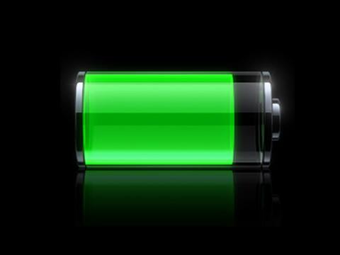 Carga de la bateria en Android