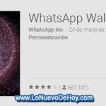 Descargar Whatsapp Wallpaper (apk) de play store