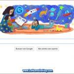 Google Celebra el dia de las Madres