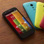 Motorola Moto G con Claro: Precio y Características