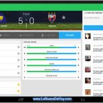 Ver los partidos del mundial en Android en vivo con Univision Deportes