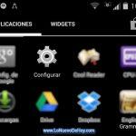 Tip: Liberar espacio en Android KitKat 4.4 (sin app)