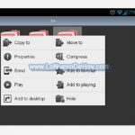 ES Explorer para Android
