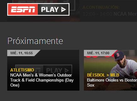 ESPN Mundial 2014