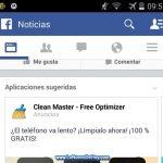 Entrar a Facebook 2014 cuando esta bloqueado en Android