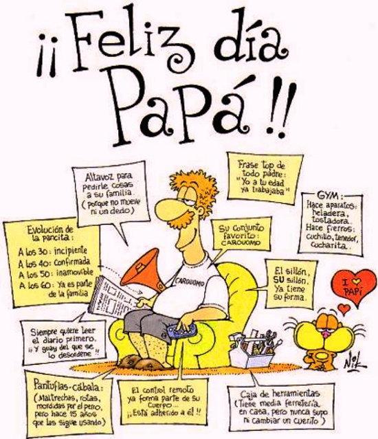 Imagenes para el dia del Padre gratis