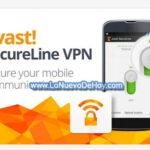 Descargar SecureLine VPN (La VPN de Avast)