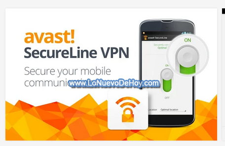 SecureLine VPN gratis