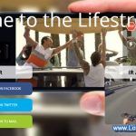 Wouzee – Transmitir video en vivo desde el celular