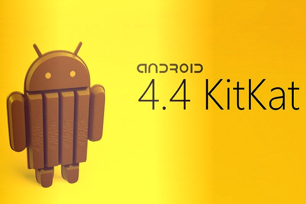 Android 4.4 Imagenes