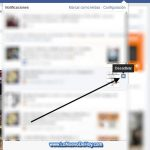 Desactivar notificaciones de juegos en Facebook