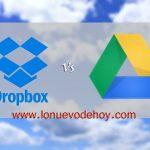 Google Drive vs Dropbox en el 2014 – Precios y espacio (Especiales)