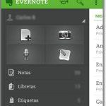 Descargar Evernote para Android