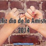Imágenes para el día de la amistad 2014