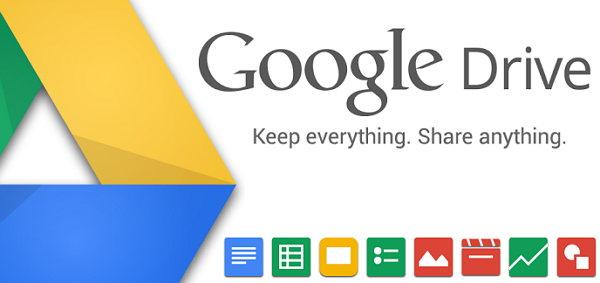 Google Drive Imagenes