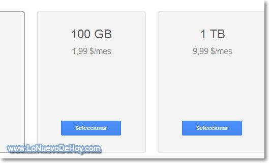 Google Drive pro