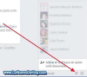 Mostrar  juegos en Facebook