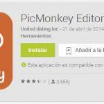 PicMonkey para Android