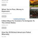Consejos para usar Pocket (La app para guardar artículos)