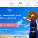 fotor.com en español una gran alternativa a PicMonkey