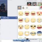 Cómo descargar Stickers para Facebook desde la PC
