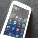 Mi telefono M4 le falla el internet (wifi) ¿qué puedo hacer?