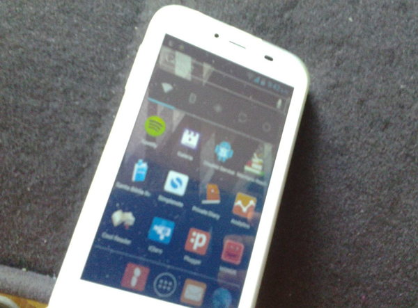 M4 SS880 Android